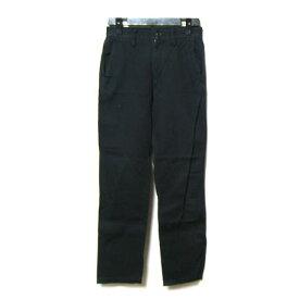 UNDERCOVER 「黒タグ」 スリムパンツ black slim pants (アンダーカバー) 030441 【中古】