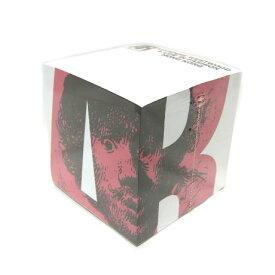 【新古品】 Vivienne Westwood ヴィヴィアンウエストウッド 香港 回顧展 限定 「AR」 メモブロック (ビビアン) 053505 【中古】