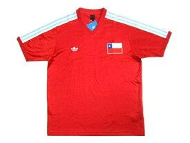 【新古品】 デッドストック 廃盤 adidas アディダス ゲームシャツ (Tシャツ サッカー) 055805 【中古】