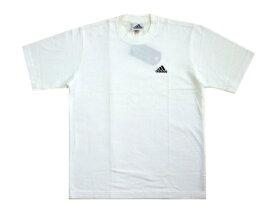 【新古品】 デッドストック 廃盤 adidas アディダス デュポン新素材 Tシャツ 055809 【中古】