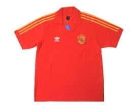 【新古品】 デッドストック vintage adidas ヴィンテージ アディダス ゲームシャツ (サッカー Tシャツ) 056006 【中古】