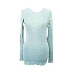 Edition TOMORROWLAND 「38」 クラシックニットセーター (Classic knit sweater) エディション トゥモローランド 059883 【中古】