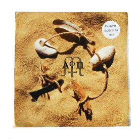 Aon Be Yourself (アナログ盤レコード SP LP) 061012 【中古】