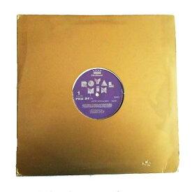 Prince ROYAL MIX (アナログ盤レコード SP LP) 061026 【中古】