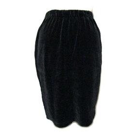 vintage SONIA RYKIEL FRANCE 「S」 Velvet skirt ヴィンテージ ソニアリキエル フランス製 ベルベット スカート (ビンテージ) 061124 【中古】