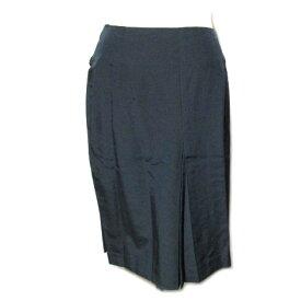 beauty:beast 「M」 Kilt pleat winding skirt ビューティー ビースト キルトプリーツ巻きスカート 061667 【中古】