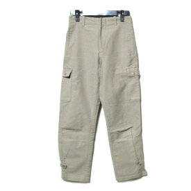 UNDERCOVER 1999-2000 「S」 ミリタリーカーゴパンツ (military cargo pants) アンダーカバー 061930 【中古】