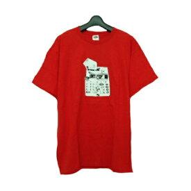 【未使用】 デッドストック 90's vintage 90年代ヴィンテージ 「L」 ブルース・エクスプロージョン 音楽 Tシャツ (半袖カットソー) 062946 【中古】