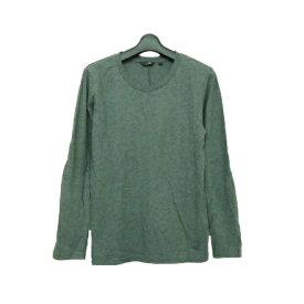 美品 uu uniqlo×undercover 「S」 Long sleve T-shirt ユニクロ×アンダーカバー ロング スリーブ Tシャツ (カットソー) 064107 【中古】