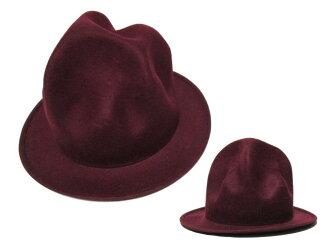 薇薇恩 · 韦斯特伍德薇薇恩 · 韦斯特伍德世界尽头有限山帽子 (帽子-波尔多)-065070