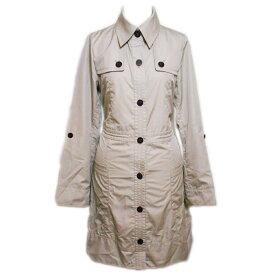 MAYSON GREY 「2」 Spring trench coat メイソングレイ スプリング トレンチ コート (ジャケット VICKY ビッキー) 071045 【中古】