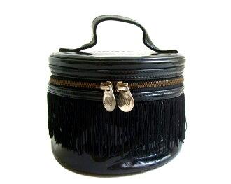 從列印讓保羅高緹耶讓 · 保羅 · 高緹耶條紋袋,化妝盒 (洪姆蛇蠍蛇蠍的高緹耶,袋 OM) 0710