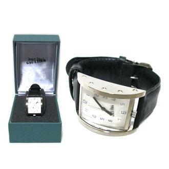 讓 · 保羅 · 高緹耶吉恩保羅高緹耶基地設計手錶 (高緹耶鐘錶洪姆洪姆蛇蠍美女) 078973