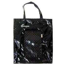 Guy Laroche ギラロッシュ イタリア製 モノグラムトートバッグ (鞄カバン) 079025 【中古】