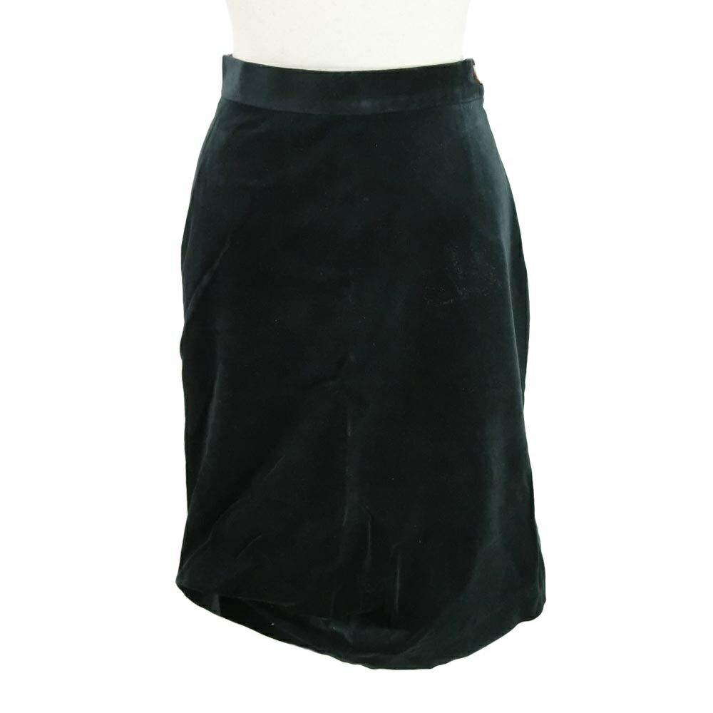 Vivienne Westwood ヴィヴィアンウエストウッド 「2」 アシンメトリーバルーンスカート 079954 【中古】