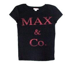 Max&Co tricot最大和科TorikoM伸展標識T恤(Max Mara makkusumara)082578