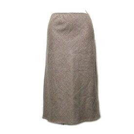PAUL&JOE ポール&ジョー 「36」 フランス製 チェック柄スカート (ポールアンドジョー) 082701 【中古】