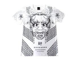 ZARA MAN ザラ マン 「XL」 ストリートファション 限定 Tシャツ (半袖カットソー) 084562 【中古】