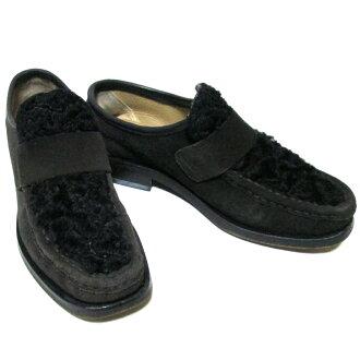 """派翠克 · 考克斯派翠克 · 考克斯崇拜崇拜""""36 1/2""""farlasaloafer 在義大利鞋鞋啟動 084819"""