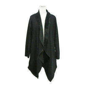 Snarlextra スナールエクストラ 「38」 ブラック ゴシック ショールジャケット (マント) 091733 【中古】