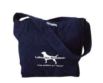 拉布拉多犬 labratorlittlieber v 袋 (帆布帆布袋獵犬) 092720
