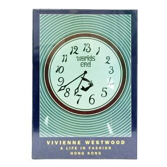 재고 Vivienne Westwood 비비 안 웨스트우드 홍콩 특별 행정구 회고전 제한 시계 퍼즐 (월드 투어 1000 개) 93261