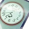 死了股票薇薇恩 · 韋斯特伍德薇薇恩 · 韋斯特伍德香港特別行政區回顧展的限量版時鐘拼圖 (世界巡迴賽 1000年件) 093261