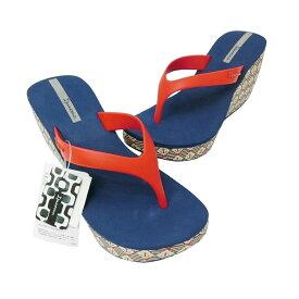 【新古品】 Ipanema イパネマ ヒールサンダル (靴 シューズ) 097101 【中古】