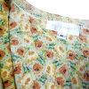 Beautiful article JILLSTUART Jill Stewart flower drape cardigan (floral design short length) 112783