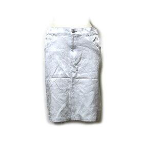 Jean Paul GAULTIER ジャンポールゴルチエ 「40」 オリエンタル刺繍レースアップスカート (ゴルチェ チャイナ 花柄) 118284 【中古】