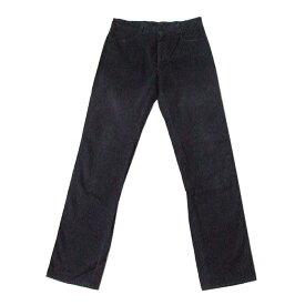 CoSTUME NATIONAL HOMME コスチューム ナショナル オム コットン5ポケットパンツ (黒 ブラック) 119742 【中古】