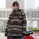 オリオンエース ORIONACE アメダイ AMADAHY インディアン INDIAN レディースジャケット OIM-7166 S/M バイク用 オートバイ バイクウェ…
