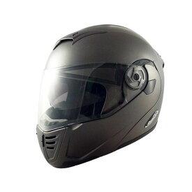 TNK工業 スピードピット SPEEDPIT PT-2 PHANTOM TOP インナーシールド内蔵システムヘルメット L/XL バイク用 オートバイ フルフェイスヘルメット