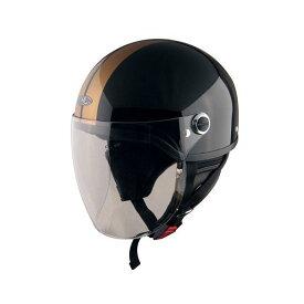 TNK工業 スピードピット SPEEDPIT SQ-32 SHORTY ハーフ型ヘルメット FREE バイク用 オートバイ ヘルメット レディース 女性用