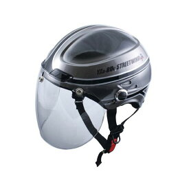 TNK工業 スピードピット SPEEDPIT STR-Z JT VINTAGE ハーフ型ヘルメット FREE バイク用 オートバイ ヘルメット