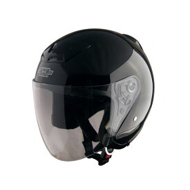 TNK工業 スピードピット SPEEDPIT XX-505 ジェット型ヘルメット XXL バイク用 オートバイ ヘルメット 大きいサイズ