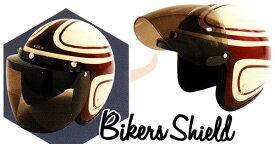 TNK工業 SPEEDPIT スピードピットバイカーズシールド シールド バイク ヘルメット用