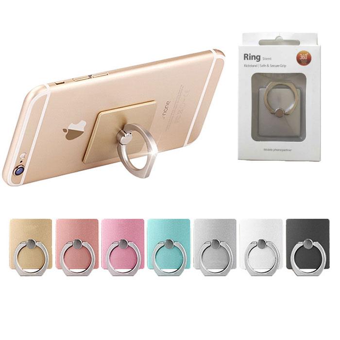 送料無料 BUNKER RING スマホリング スマホ リング ケータイ安全装置バンカーリング 指1本で保持・落下防止・スタンド[iPhone 6S/6S Plus/XPERIA Z5/Z4/Z3/GALAXY Note5/S6/S5]02P27May16