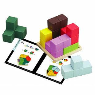 エド・インター 賢人パズル 知育玩具 木製玩具 脳トレ 誕生日 お祝い ギフト プレゼント (ネコポス不可) 5000円以上 送料無料