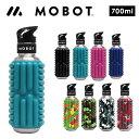 【 30%OFF 】 【正規輸入元】エクササイズ ストレッチ ボトル MOBOT 0.7L フォームローラー ノルコーポレーション [倉…