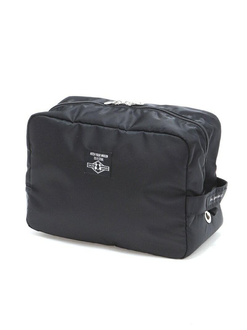 [Rakuten BRAND AVENUE]GALSIA MARKEZ B_ACTIVE/GOLF shoe bag CRYSTAL BALL クリスタルボール バッグ【送料無料】