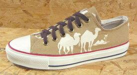 【Camel −beige color−】●こだわり派の方やコンバースのオールスター派やvans派のオシャレさん必見のスニーカーです!