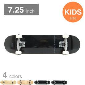 身長150cm以下のお子様(小学生)に最適 スケボー スケートボード コンプリート セット 完成品 子供用 CALIFORNIA STREET KIDS COMPLETE SET カリフォルニアストリート SIMPLE MINI 7.2 スケートボード スケボー SKATEBOARD