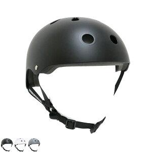 子供用 キッズサイズあり INDUSTRIAL HELMET インダストリアル ヘルメット(マットカラー) スケートボード スケボー