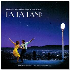 O.S.T: LA LA LAND / ラ・ラ・ランド 輸入盤 (CD)