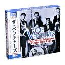 ザ・ベンチャーズ SUPER BEST 3枚組 (CD)