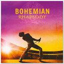 O.S.T: BOHEMIAN RHAPSODY QUEEN / ボヘミアン・ラプソディ クイーン【輸入盤】(CD)