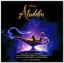 O.S.T: Disney ALADDIN アラジン / サウンドトラック サントラ【輸入盤】(CD)