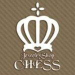 jewelry CHESS