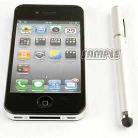 【メール便送料無料】[iphone 3G/3GS/4 ipad ipad2対応]スマートフォン用ボールペン付きタッチペン 【消費税込み】【02P09Jul16】【セール対象商品】【0301楽天カード分割】【送料込み】